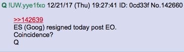 QANON-post-ERIC-SCHMIDT-GOOGLE-RESIGN-TRUMP-EXEC-ORDER-Dec-22-2017